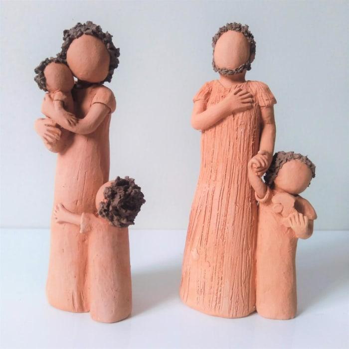 Amor de Pai (15 cm) (0)