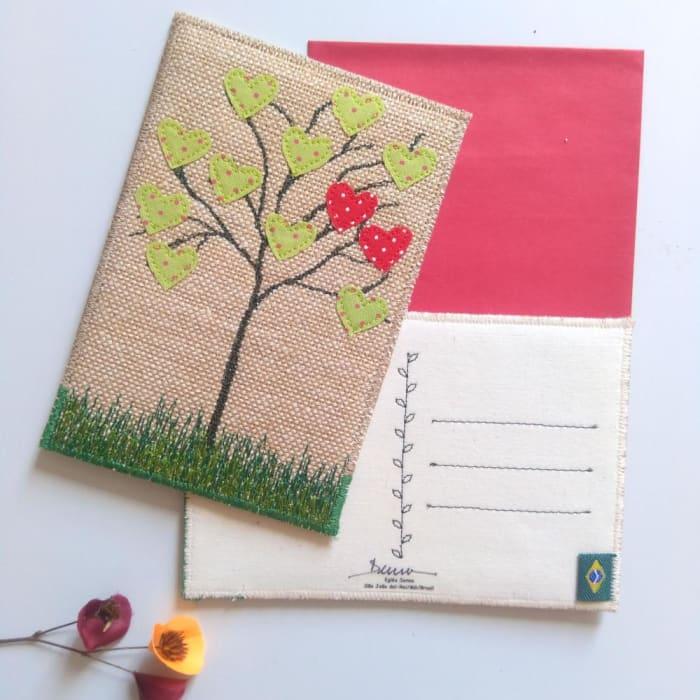Árvore do Amor (0)